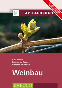 Weinbau 2017
