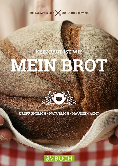 Kein Brot ist wie mein Brot © CADMOS.de